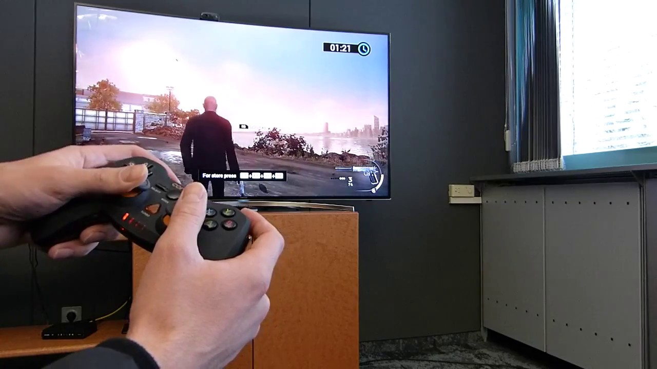 gamefly samsung smart tv установка