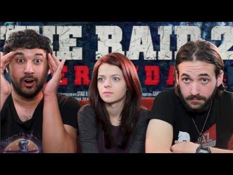 THE RAID 2: BERANDAL SPOILER REVIEW!!!