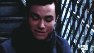 Glee - Kurt/Blaine (Klaine break up) - What Kind of Fool