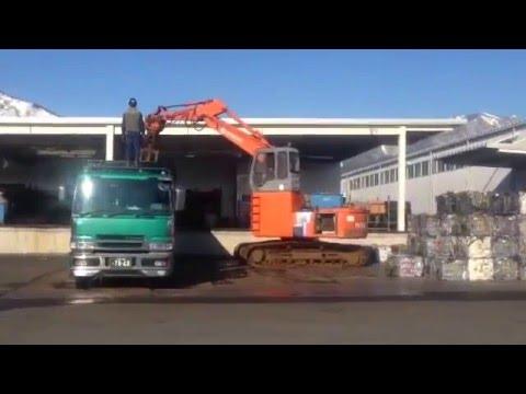работа владивосток грузовик