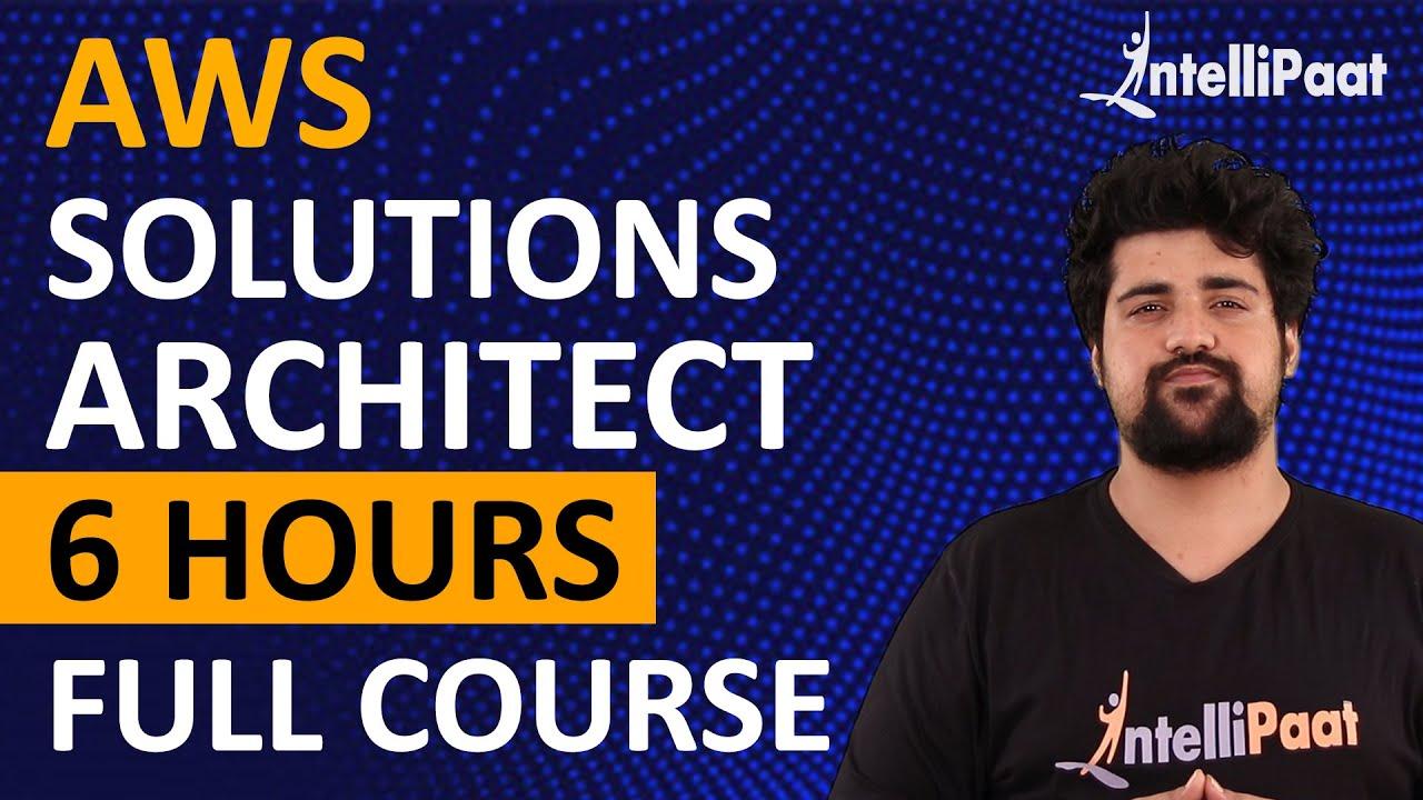 AWS Certification | AWS Certified Cloud | AWS Certified Developer | Intellipaat