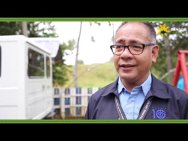 Kumpas Barangay Serbisyo Caravan, muling isinagawa sa Marawi