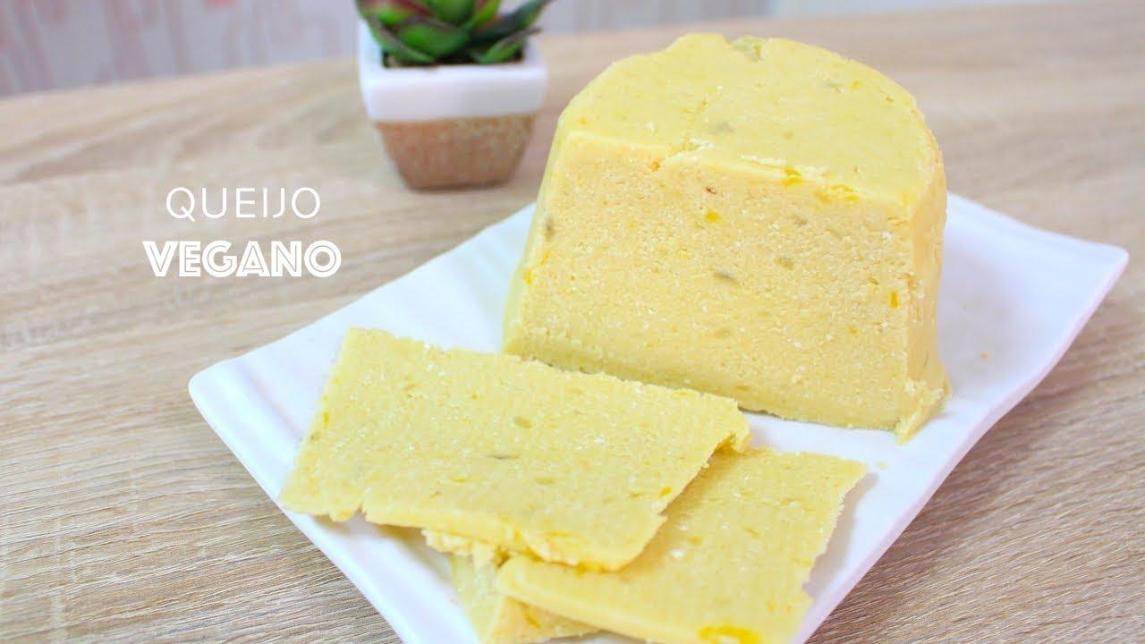 tipos de queijos veganos
