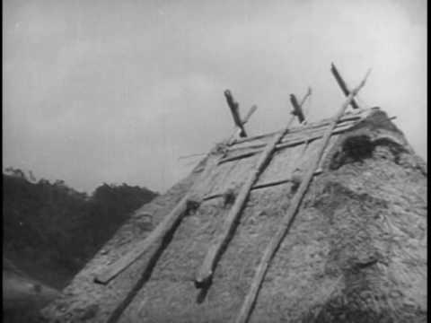 映画  皇道日本 Kodo Nippon  1940  Japanese Movie