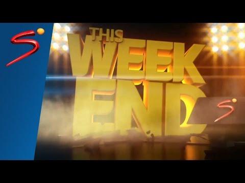 """""""This Weekend"""" - 28-29 November"""