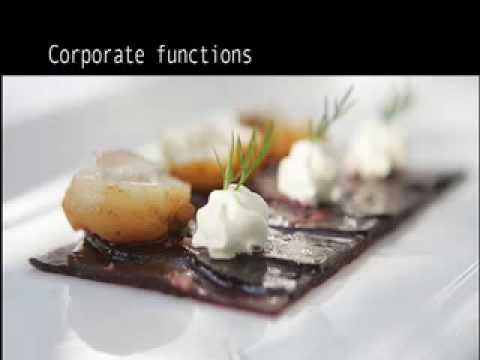Auberge  Michel Restaurant- Sandton -Johannesburg -South Africa