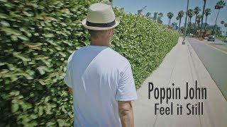 "The Most EPIC ""J Walk"" EVER 