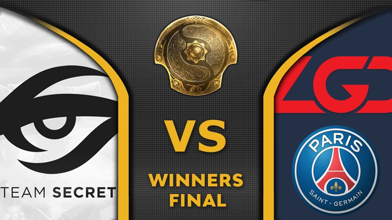 Download SECRET vs PSG LGD - TI10 INCREDIBLE WINNERS FINAL! - The International 2021 Dota 2 Highlights