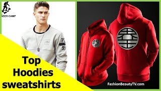 Top 50 best affordable hoodies and sweatshirts for men S4
