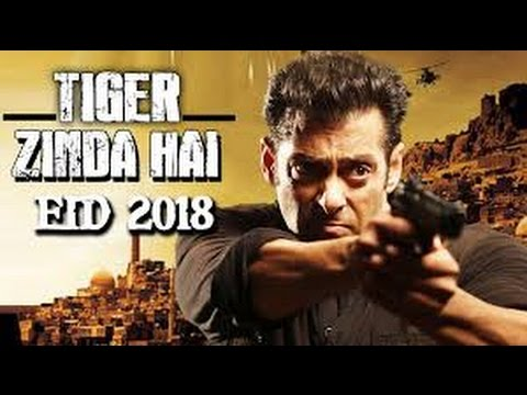 Tiger Zinda Hai New Upcoming Movie Full Hd Video Official Trailer 2017 Salman Khan Katrina