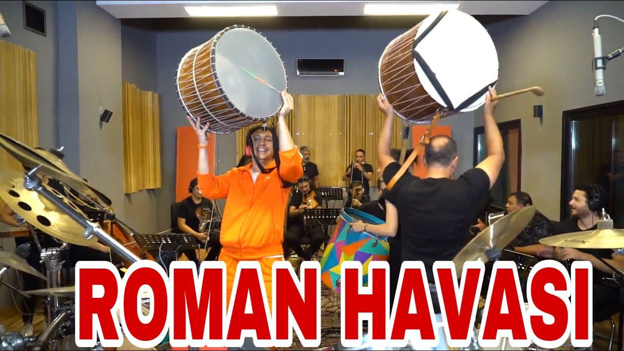 YENİ ROMAN HAVASI YE KAFANI KUDUR