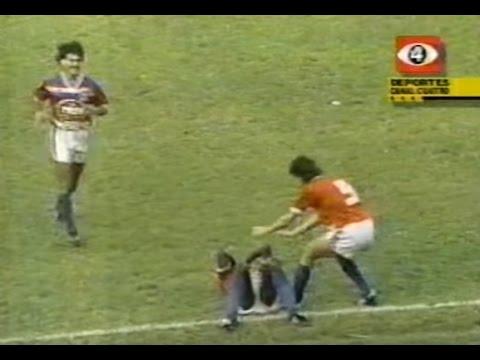 Firpo vs Alianza 1992, 1993, 1997, 1998