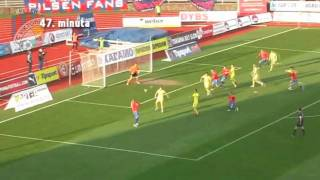 FC Viktoria Plzeň - AC Sparta Praha 2:2