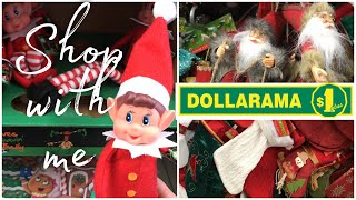 Dollarama Shop with me NEW FINDS