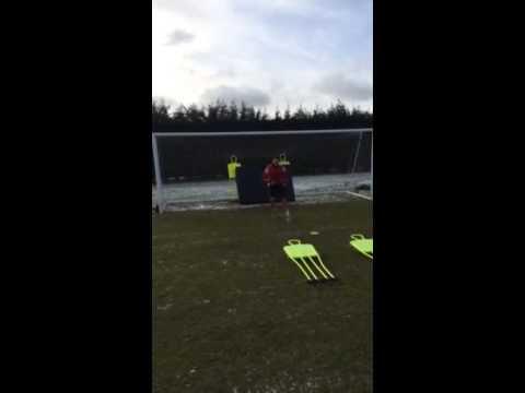 Stephen Henderson Training Drill streaming vf