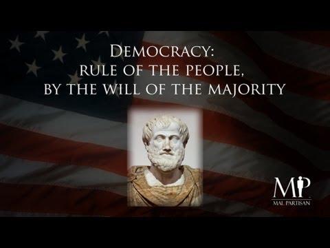 O.A.R. Ep. 4: Democracy