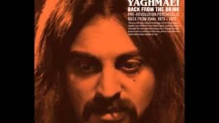 16.Kourosh Yaghmaei - Baroona (Rains)