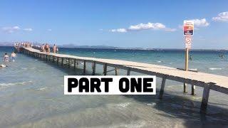 Majorca Guide - Alcudia Part One