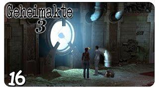 Das Deterrium #16 Geheimakte 3 - Let