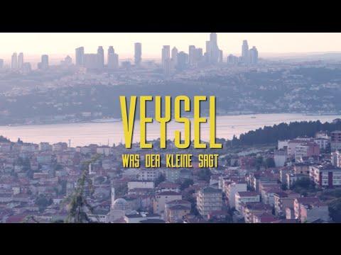Veysel - WAS DER KLEINE SAGT (prod. von Fonty) [Official HD Video] |
