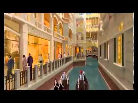 Grand Venezia Greater Noida India ( The Upcoming heaven)