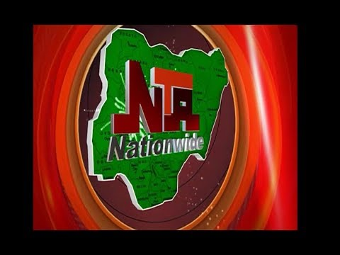 NTA Network Streaming Live Nationwide News At 4 pm 20/7/17