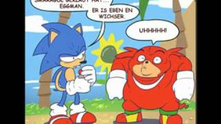 German Boxer Hockey Sonic Special