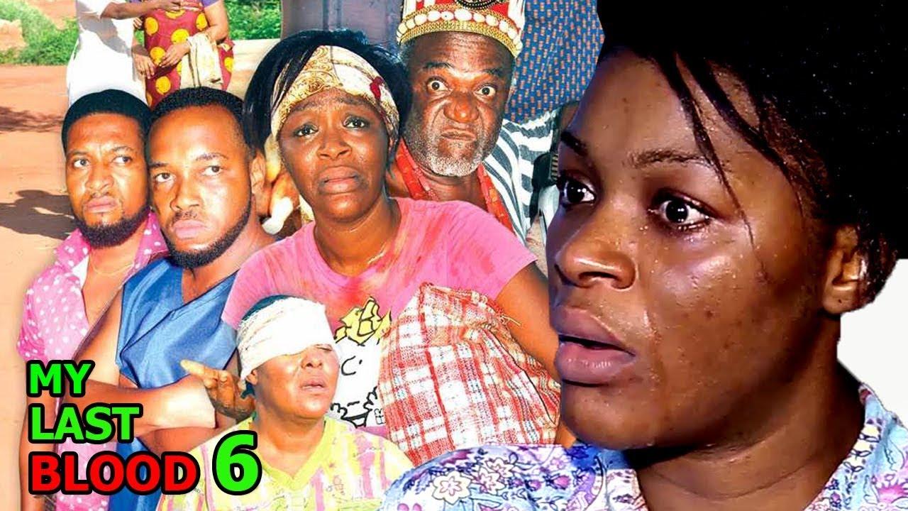 Download My Last Blood Season 6 Finale - Chacha Eke 2018 Latest Nigerian Nollywood Movie Full HD