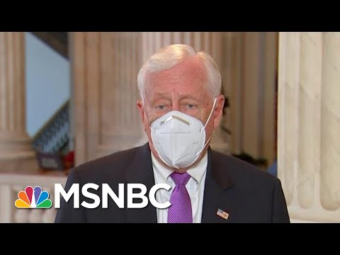 Rep. Hoyer: House Will Send Impeachment Articles To Senate Soon As Possible   Morning Joe   MSNBC