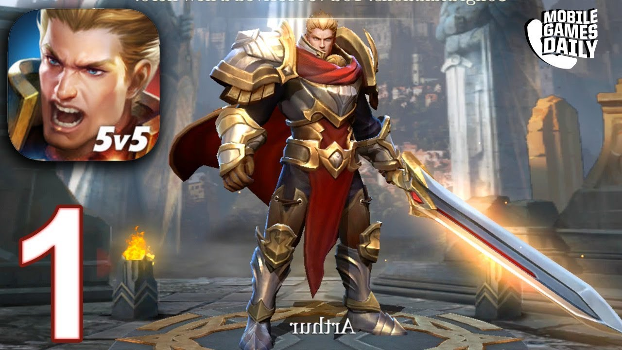 ‎Arena of Valor on the App Store