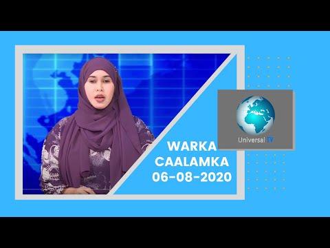 WAKRA UNIVERSAL TV 06 08 2020