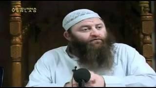 Shaikh Abu Alhussain - Wallah als ich dieses Gesicht gesehen habe