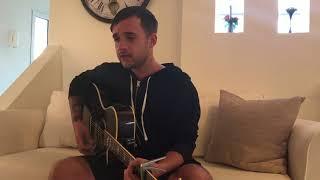 Brendan MacFarlane - Losing My Mind (Live from Greece)