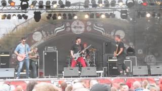 Dödelhaie - Die Letzte Schlacht Gewinnen Wir (live @ Spirit From The Street Festival, 31.08.2013)