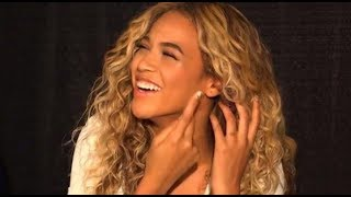 Beyonce Admits She Plagiarizes And Laughs About It