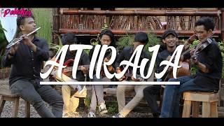 """Atiraja """"HO Eng Dji"""" Pelakor Pelantun langgam keroncong Lagu Makassar"""