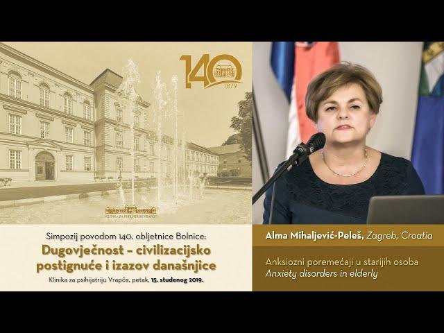 05 - Predavanje Alma Mihaljević - Peleš