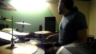 Kris Berry/Holy Joe(and the Ferris Wheel)/Drumcover by flob234