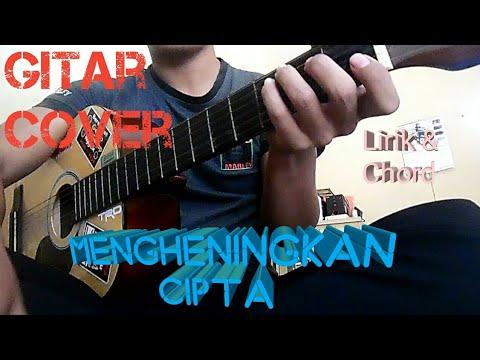 Mengheningkan Cipta | Lagu Wajib | Lirik Dan Chord | Guitar Cover by Van
