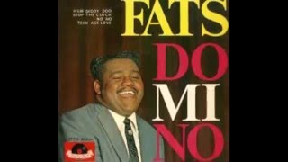 Watch Fats Domino Im A Fool To Care video