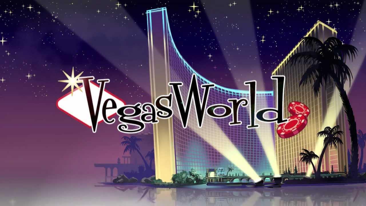 Vegas World .Com
