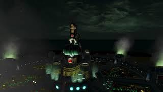 Fallout 4 Midgar mod