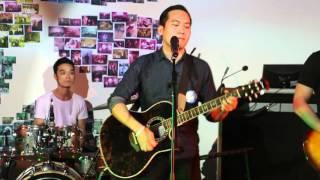[MVISC15] SẺ CHIA KHOẢNH KHẮC - Trở về - AG Band