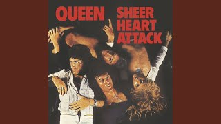 killer queen remastered 2011