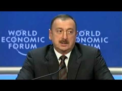 Davos Annual Meeting 2009 - The Great Game Revisited