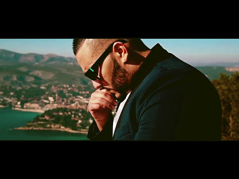 Reda Taliani - Merdi L'amour (  Clip Officiel )