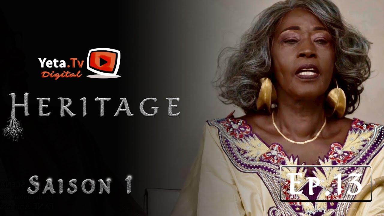 Série - Heritage - Episode 13
