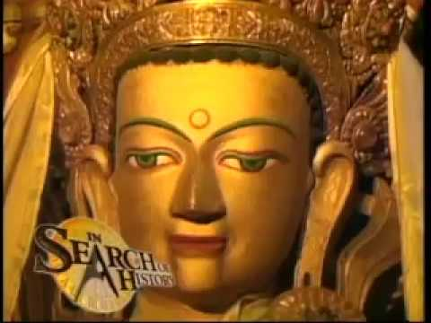 In Search Of History - Tibet's Lost Paradise: Shangri-La (History Channel Documentary)
