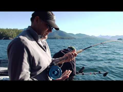 Sportfishing Adventures S02E03 Tahsis