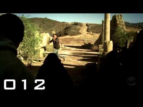 Kill Counts: Charles Grey (The Unit)